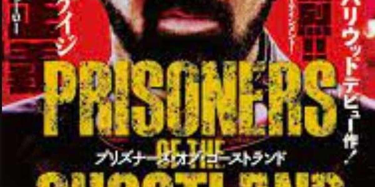 《 峰爆 2021 》 ▷ 完整版 Prisoners of the Ghostland 高清电影[1080P]完整的电影