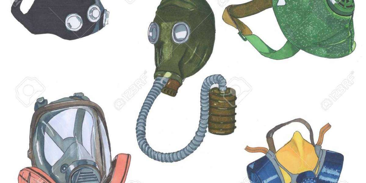Respiratory Protective Equipment (RPE) Market Global Research Report by 2027, Fortune Business Insights