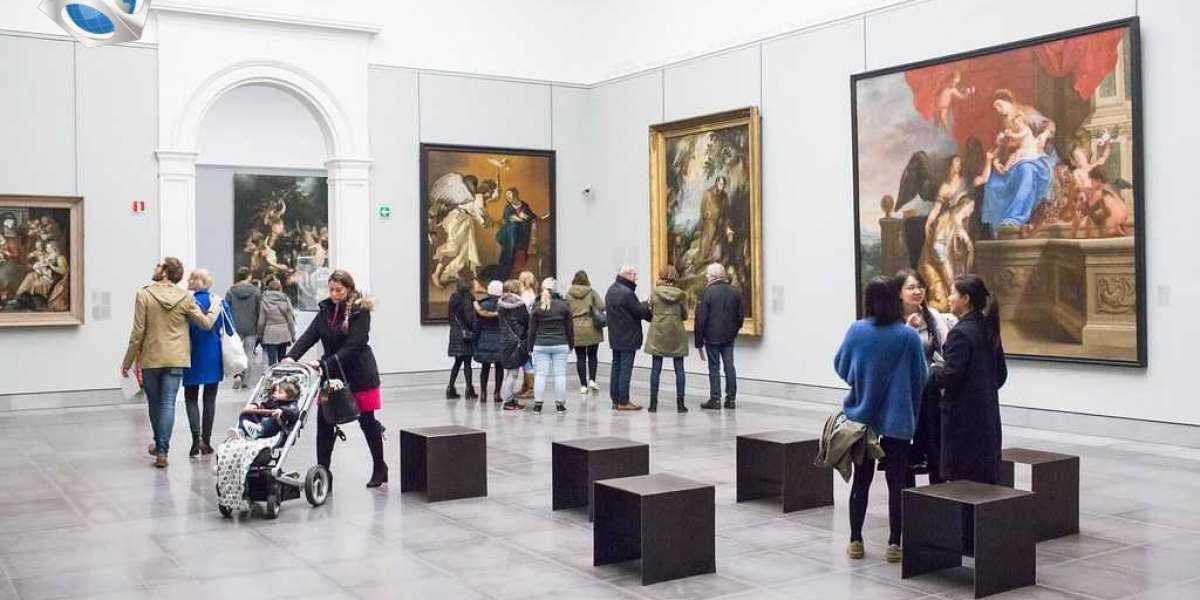 American Art Appraisals - Why Are They So Popular?