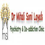 Dr. Mitali Soni Loyas Profile Picture