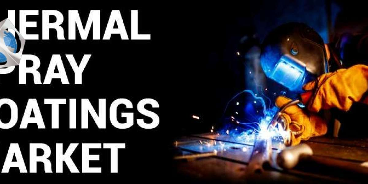 Thermal Spray Coatings Market Demand is Increasing Rapidly by 2027, Fortune Business Insights™