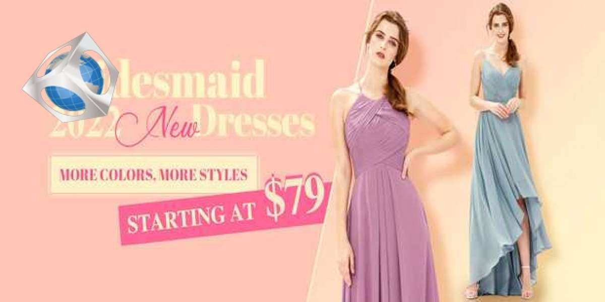 Find out and stick to the best guidelines for that bridesmaid dresses shopping
