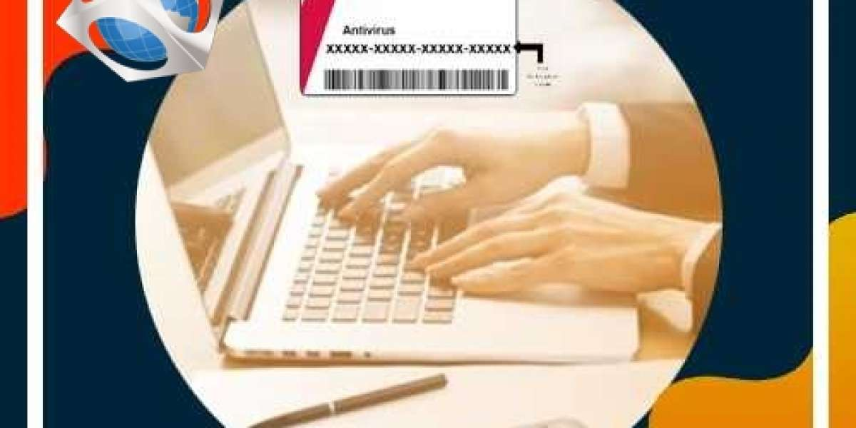 Mcafee.com/activate for your McAfee retail card activation