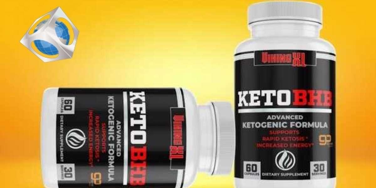 VikingXL Keto BHB Reviews - Shark Tank Weight Loss Pills! $39.97 Price for Sale