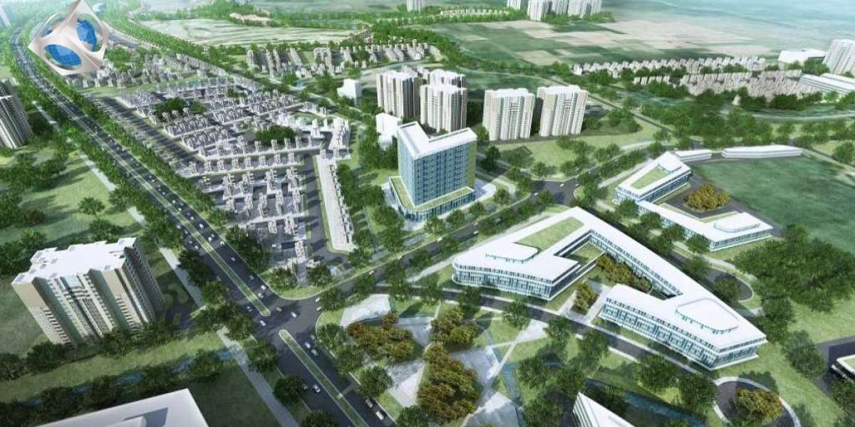 Industrial parks in Chennai