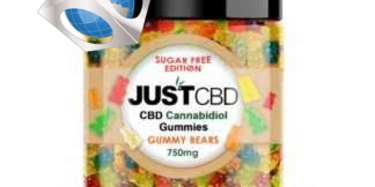 Sugar Free CBD Gummies High Quality Strees Free