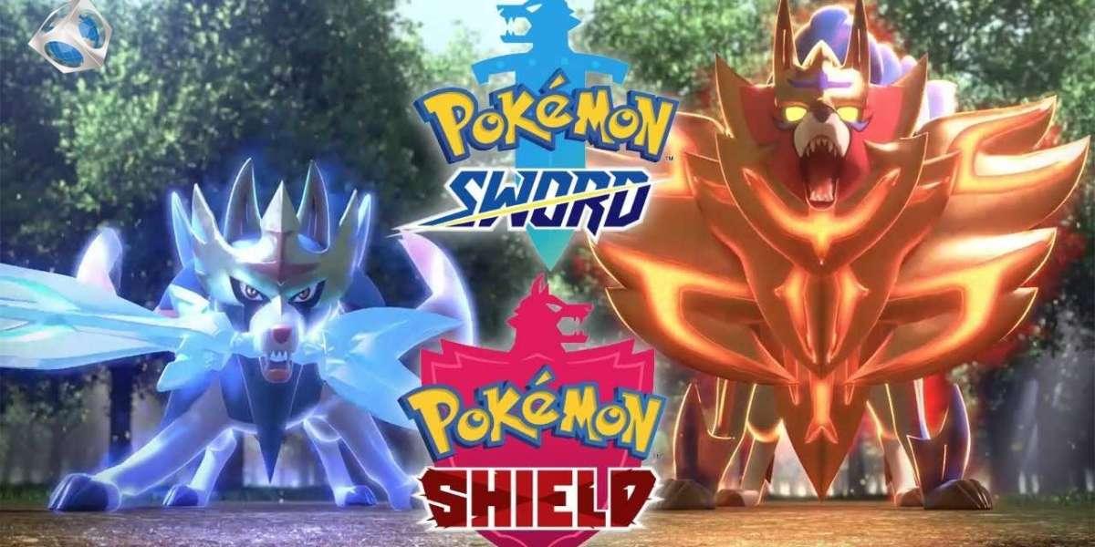 A Pokemon Sword and Shield streamer catches rare shiny Sinistea