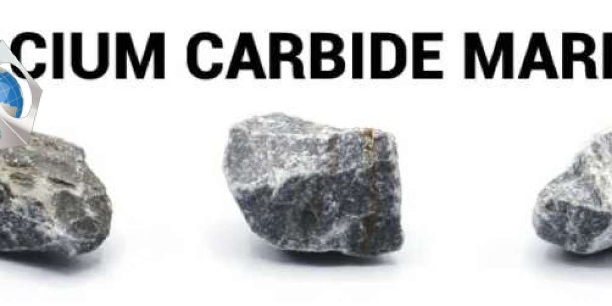 Calcium Carbide Market Share, Globe Key Updates, Demand, Size and Industry Forecast to 2027