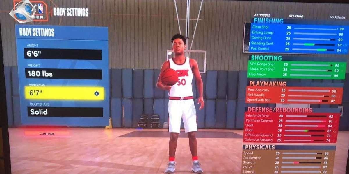 NBA 2k22 revela seus jogadores Mais altamente classificados, com notações reveladas para OS Cinco melhores rookies altam