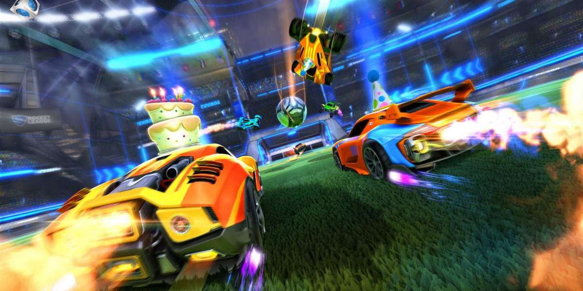 This important alternate to Rocket Leagues layout