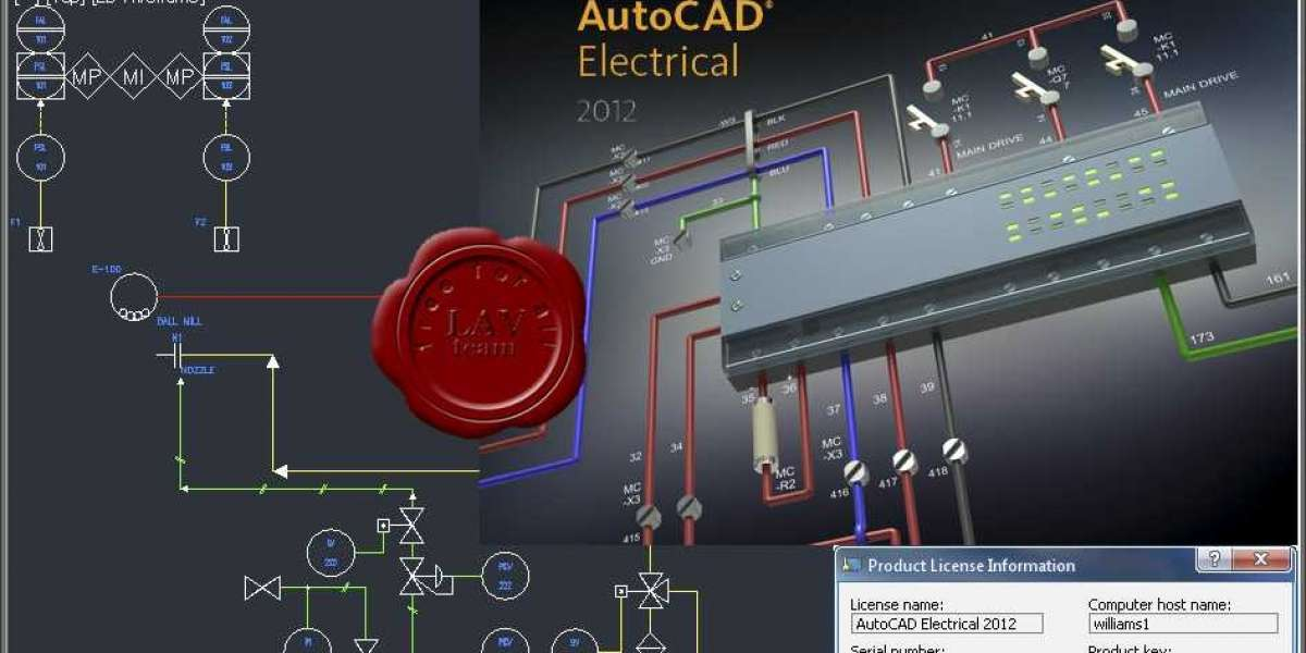 Au CAD Electrical 2008 Rip Dubbed Rip Movies