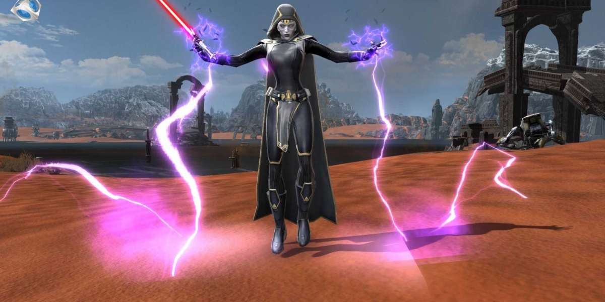 Several ways to upgrade in Star Wars: The Old Republic quickly