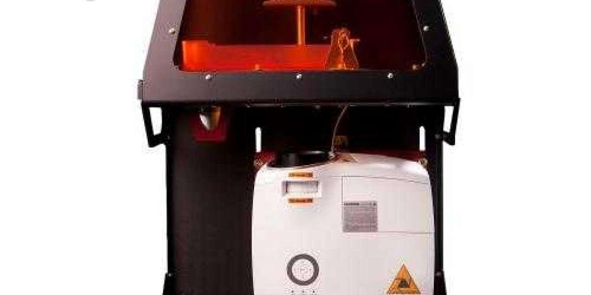 B9 Creator is the best 3D Printer