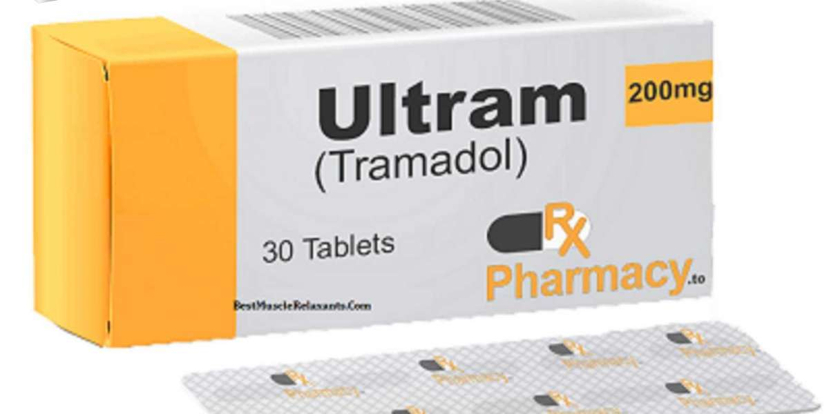 Buy Ultram (Tramadol 100mg) Online Overnight Delivery Without Prescription