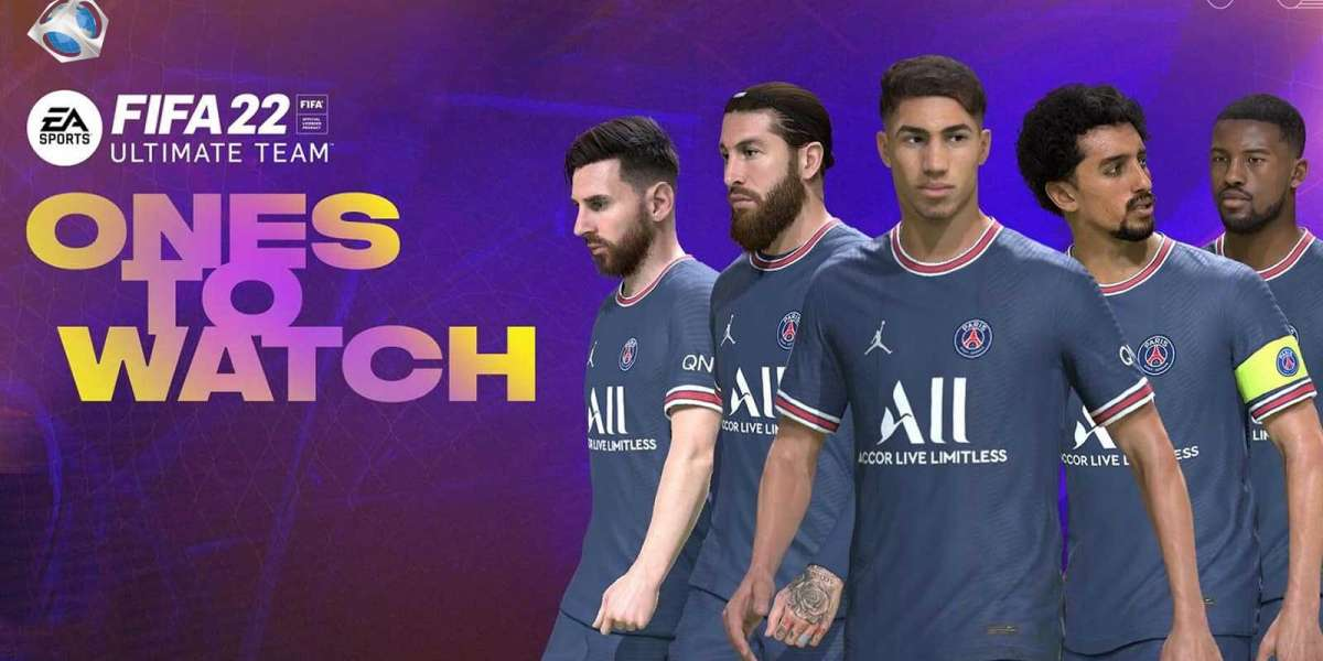 FIFA 22: How to reclaim fast-selling items in Ultimate Team