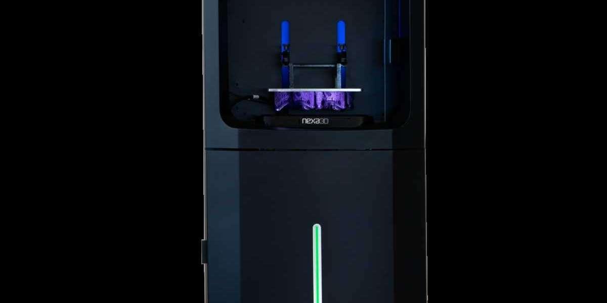 NXD200 3D Printer