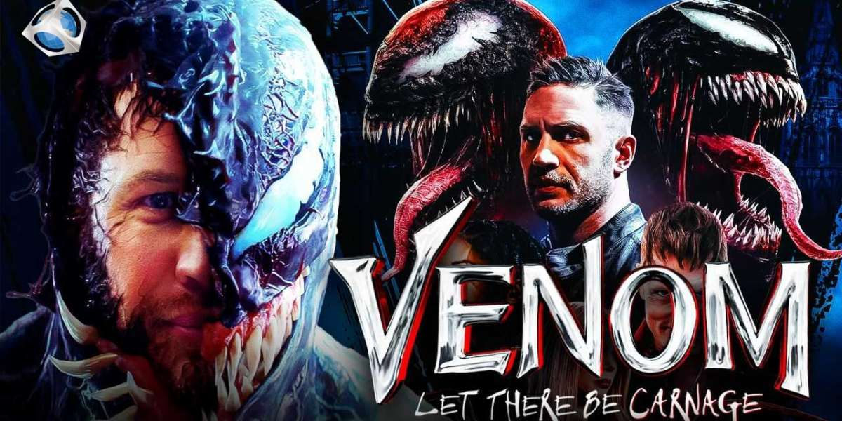 Watch Venom Let There Be Carnage (2021) en francais
