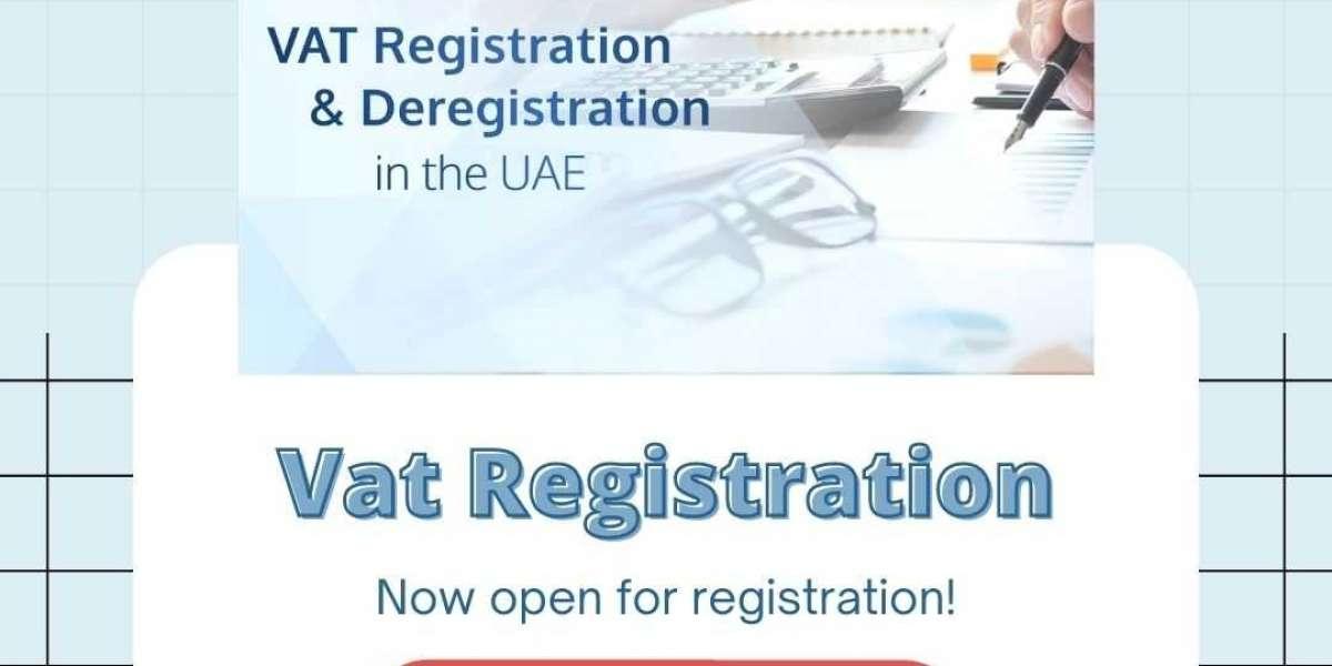 Vat Registration Uae