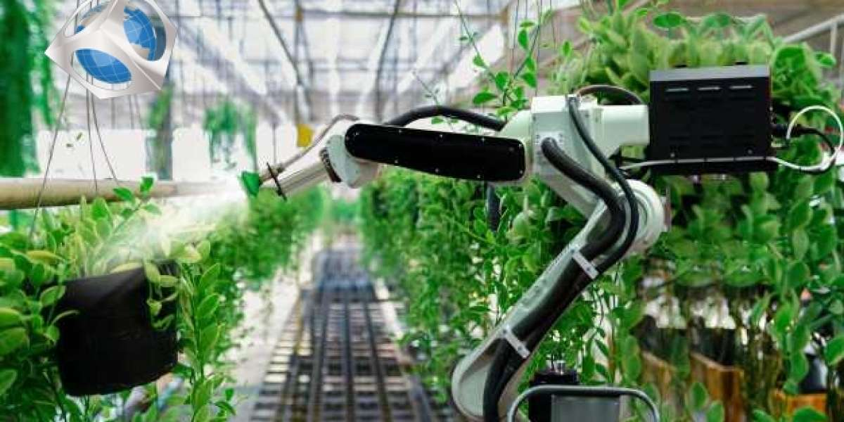 Global Agriculture Robots Market Share, Major Manufacturers, Countries and Growth To 2030