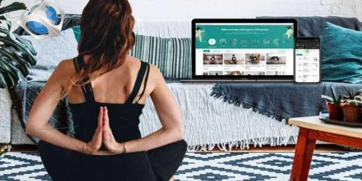 Inilah Fitur-Fitur yang Ada Pada DOOgether Aplikasi untuk Fitnes di Rumah