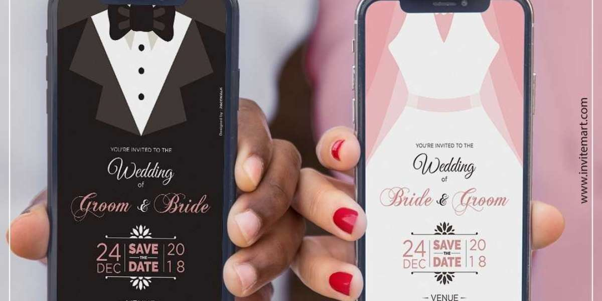 christian wedding invitation card