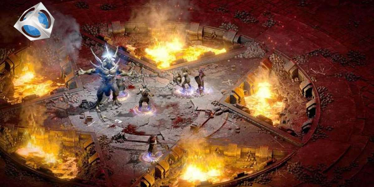 The Ladder system will be introduced in Diablo 2: Resurrection when the game launches.