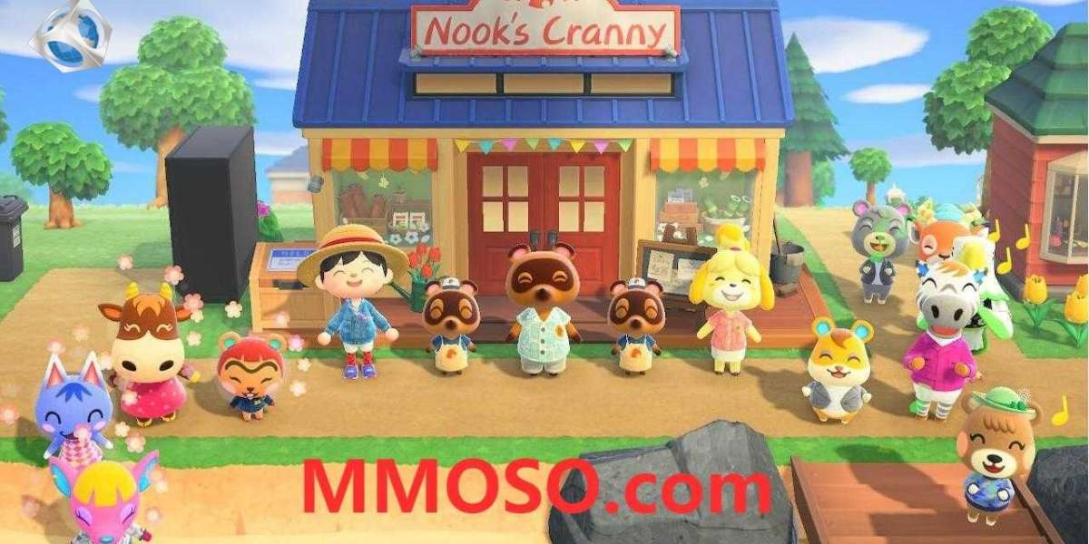 Animal Crossing: New Horizons has received Nintendo's full attention