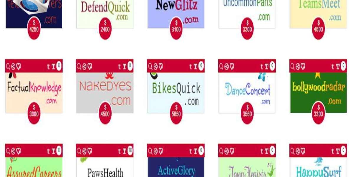 Buy brandable domains for sale
