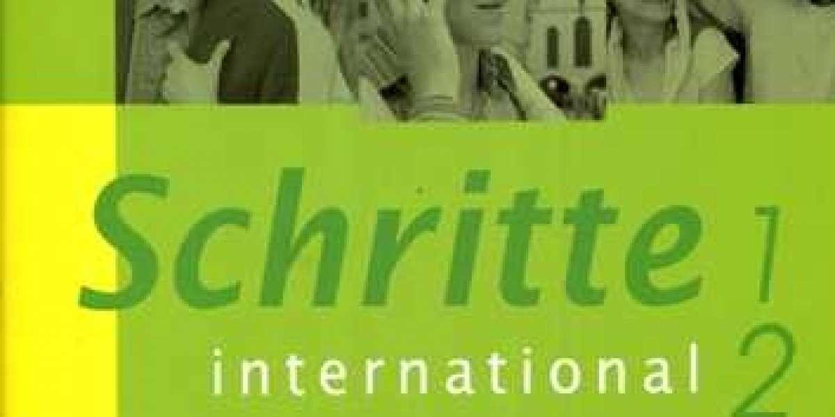 Schritte International 5 Lehrerhandbuch Free Utorrent Rar (pdf)